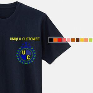 オリジナルデザインTシャツ(ユニクロ)