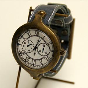 オリジナルデザインの腕時計(くるき亭)
