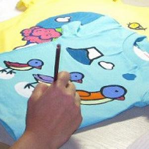 オリジナルTシャツ(キューBamiya)