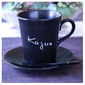 オリジナル名入れマグカップ