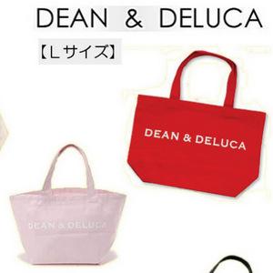 名入れトートバッグ(DEAN&DELUCA)