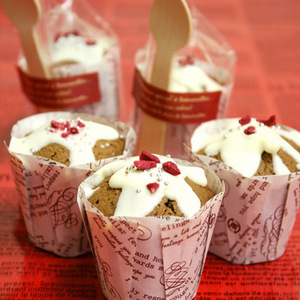 オリジナルカップケーキ手作りキット