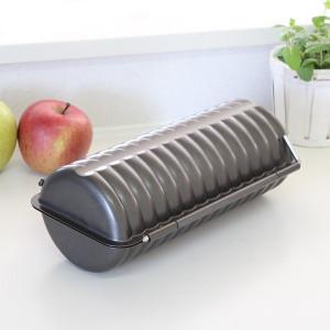 オリジナルリリコン加工バン焼き型