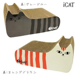 かわいいオリジナル猫用爪とぎ